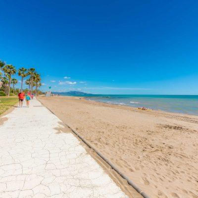 Playa de Oropesa